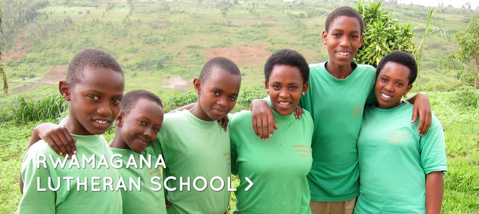 RWAMAGANA LUTHERAN SCHOOL