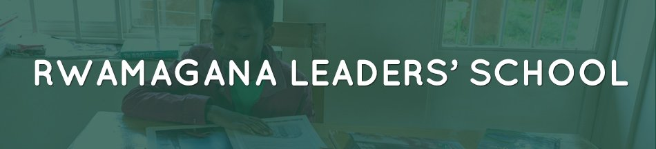 rwamagana leaders' school